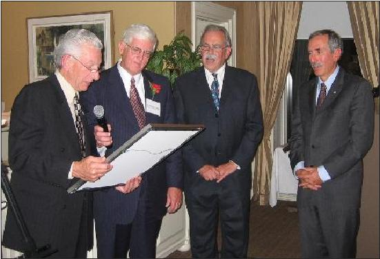 2006 Friesen Prize - Joseph B. Martin