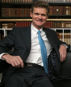 John Bell, 2009 Friesen Prizewinner