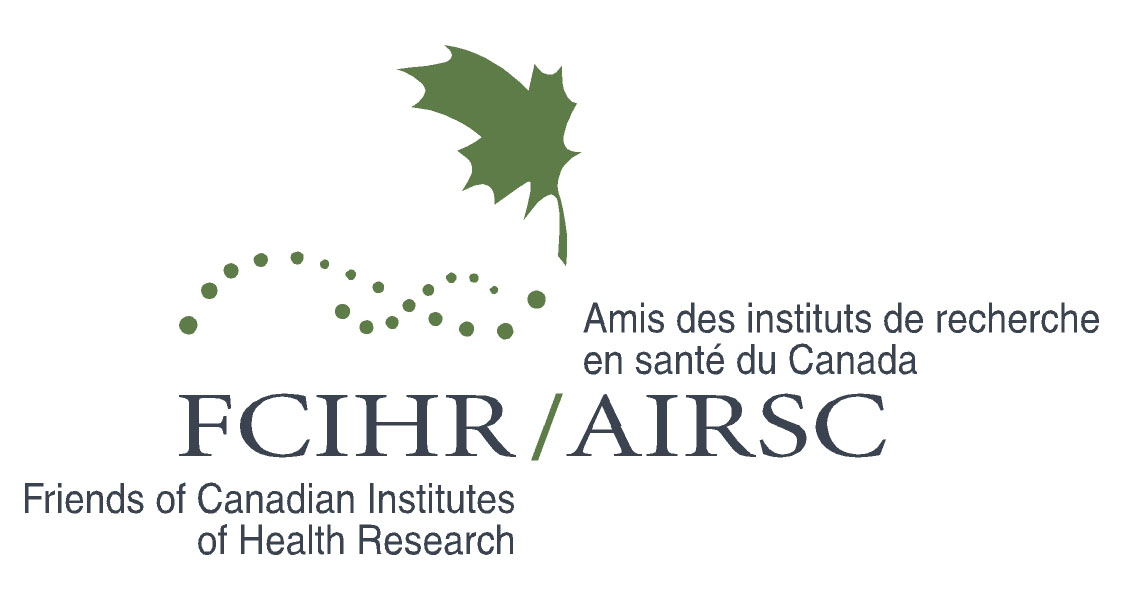 Friends of Canadian Institutes of Health Research (FCIHR)