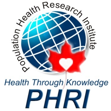 PHRI - Population Health Research Institute