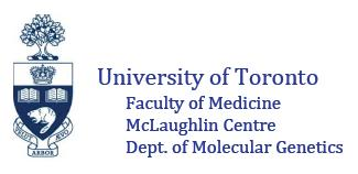 U of T - Faculty of Medicine, McLaughlin Centre (TCAG), Dept. of Molecular Genetics