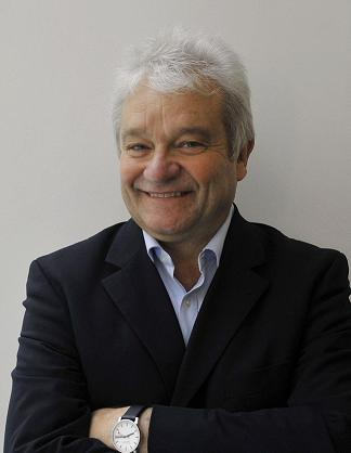 OFFICIAL PHOTO - Sir Paul Nurse
