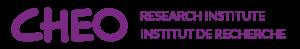 New CHEO RI Logo