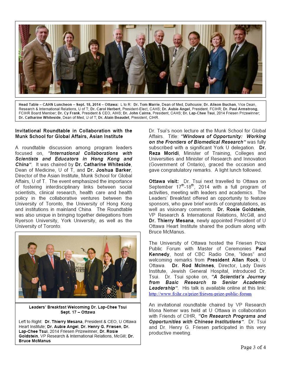 Page 3 - JPG - 2014 Spotlight Newsletter - FCIHR