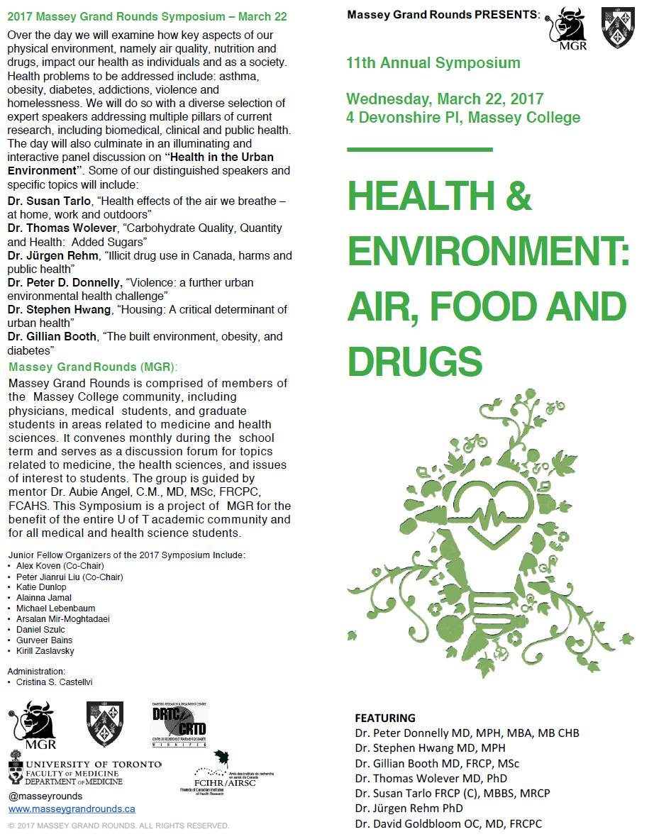 Page 1 - Brochure - 2017 MGR Symposium