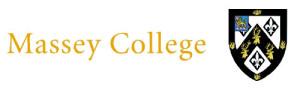 Massey College Logo