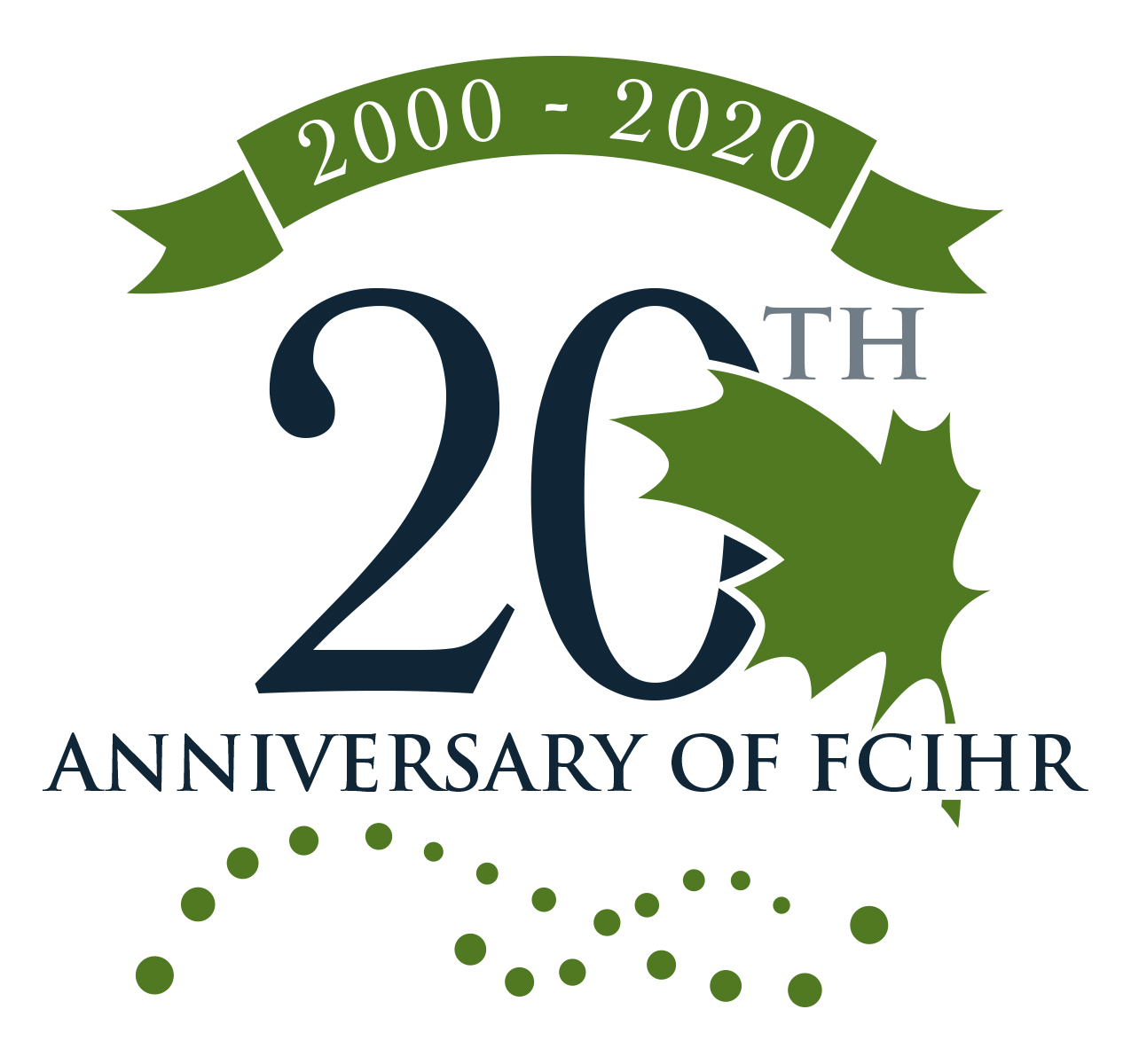 20th Anniversary - FCIHR